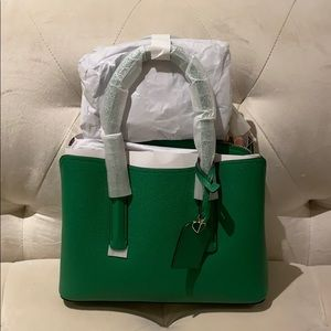 Kate Spade Medium Margaux Satchel